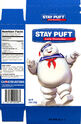 Stay Puft Marshmallows Parallax Box2