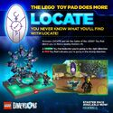 Lego Dimensions Info Locate Keystone Promo 11-30-2015