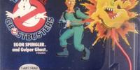 Classic Hero Figure: Egon Spengler