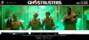 Ghostbusters Official Website 2016-02 singlepage