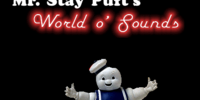 Mr. Stay Puft's World o' Sounds (Fan Site)