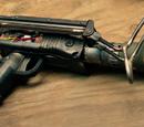 Proton Grenade Launcher