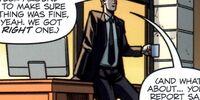 Special Agent Santos