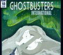 IDW Publishing Comics- Ghostbusters International 10