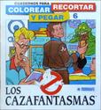 LosCazafantasmasBookColorearRecortarYPegar6Sc01