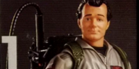 Mattel: 6″ Peter Venkman