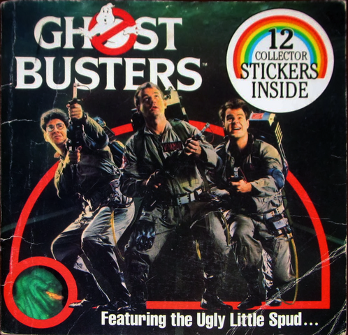 File:GhostbustersFeaturingTheUglyLittleSpudStickerBookbyantiochSc01.png