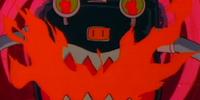 Furnace Monster
