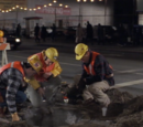Ghostbusters II (Chapter 06): Late-Night Excavation