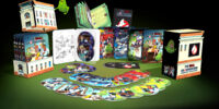 The Real Ghostbusters DVD Box Set