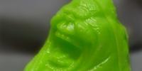 Slimer Candy