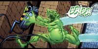 Green Goblin Ghost