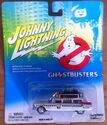 Johnny Lighting Ecto1A Blue GB Background