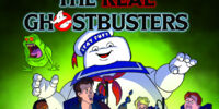 The Real Ghostbusters Box Set Volume 3