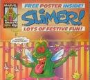 Marvel Comics Slimer! 04