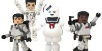 Ghostbusters Minimates: Series 2 Box Set