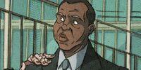 Mr. Okonjo