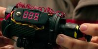 Proton Grenade (Air Filter)