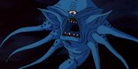 One-Eyed Blue Terror