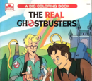 The Real Ghostbusters: Golden (book series)