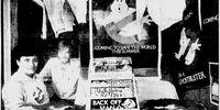 Official Ghostbusters Fan Club (1984)
