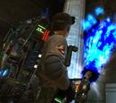 Dark Matter Generator (realistic version)