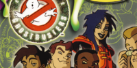 Extreme Ghostbusters: Zap The Ghosts!