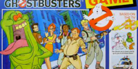 The Real Ghostbusters: The Game (Triotoys)