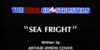 Sea Fright