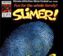 NOW Comics Slimer! 7