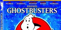 Ghostbusters 4K Blu-Ray