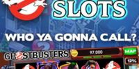 Ghostbusters Slots (Mobile Game)