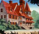 Pallo Mansion