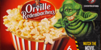 Orville Redenbacher's Ghostbusters Promotion