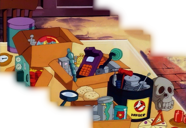 File:JunkfromtheBasementinTheHauntingofHeckHouseepisodeCollage.png