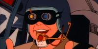 Helmet Ecto Goggles