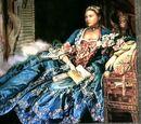 Ivo Shandor's Mother