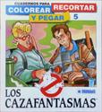 LosCazafantasmasBookColorearRecortarYPegar5Sc01