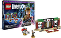 Lego Dimensions GB Story Pack Box and Contents