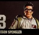 Mattel: 6″ Egon Spengler