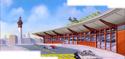 TokyoAirportinAttackBMovieMonstersepisodeCollage