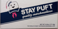 Stay Puft Marshmallows (Omni Consumer Products)