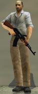 Ordonez AK
