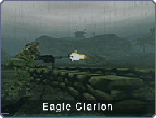 Eagle Clarion