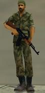 FDG soldier 9