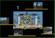 Titan Bolt map