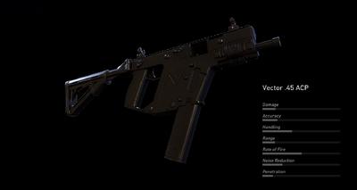 VectorW
