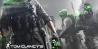 Splinter Cell Pack