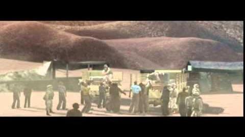 Tom Clancy's Ghost Recon Desert Siege mission Quiet Angel success