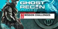 Ghost Recon: Future Soldier Challenges